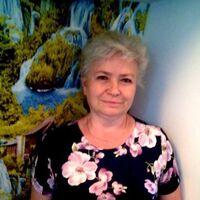 Валентина, 62 года, Козерог, Иваново