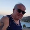 ahmet, 68, Ankara