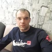 Alexander Barin 30 Саратов