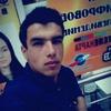 Мубин Эшматов, 22, г.Пермь
