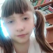 Дарья 16 Хабаровск