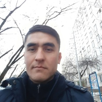 Жамол, 31 год, Телец, Москва