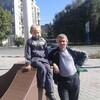 Валера Коченков, 52, г.Зугрэс