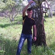 Степан Селезнев 31 Шелехов