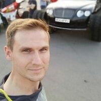 андрей, 31 год, Дева, Санкт-Петербург