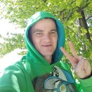 Дмитрий 33 Симеиз