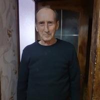 Виктор, 66 лет, Рак, Тымовское