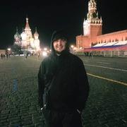 Андрей Проскурин 25 Волгоград