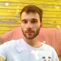 Дима, 22 года, Лев, Москва