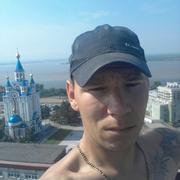 Александр 33 Хабаровск