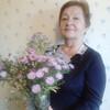 зинаида, 69, г.Самара