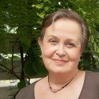Лариса-Александровна, 72 года, Лев, Москва