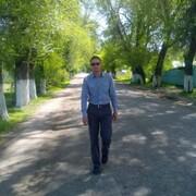 Начать знакомство с пользователем Николай Кривцов 34 года (Козерог) в Урджаре
