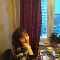 светлана, 64 года, Овен, Москва