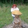 АННА, 47, г.Ухта