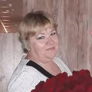 Ольга Шелыганова 52 Рязань