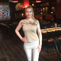 Оля, 43 года, Дева, Москва