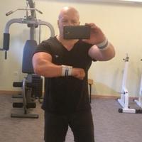 Игорь, 47 лет, Овен, Киев