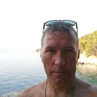 Deutscher, 49 лет, Рак, Санкт-Петербург