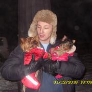 Игорь 40 лет (Козерог) Купянск