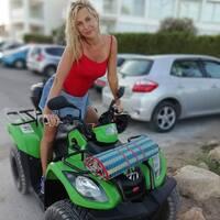 Валентина, 34 года, Близнецы, Черкассы