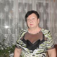 ЛЮДМИЛА, 65 лет, Рак, Талица