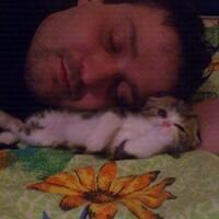 Руслан, 41 год, Телец, Норильск