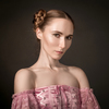 Aieta, 23, г.Москва