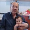 Алик, 63, г.Тель-Авив