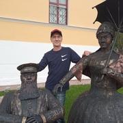 Алексей Орлов 48 Рыбинск