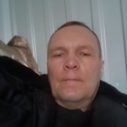 Алексей 44 года (Козерог) хочет познакомиться в Ульяновске