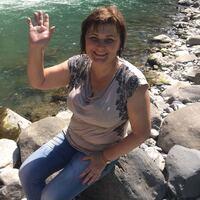 Татьяна, 54 года, Овен, Ростов-на-Дону