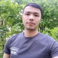 Шерзод, 31 год, Весы, Санкт-Петербург