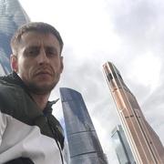 Павел, 34, г.Калининец