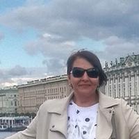 юля, 50 лет, Водолей, Санкт-Петербург