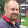 сергей, 61, г.Ванино