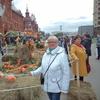 Людмила, 66, г.Москва