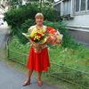 Александра, 57, г.Санкт-Петербург
