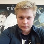 Николай Лукьянов 20 Подольск