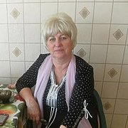 ЛИДИЯ 65 лет (Близнецы) Лабинск