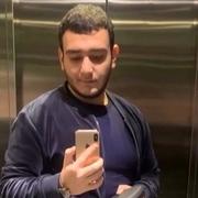 Ага 25 Баку