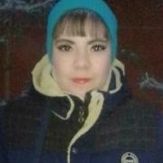Светлана 26 Красноярск