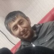 Шамиль 37 Нижневартовск