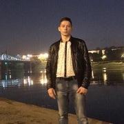 Алексей Снегирёв 23 Сергиев Посад