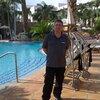 Alex, 49, г.Ашкелон