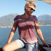 Irena, 46, г.Прага