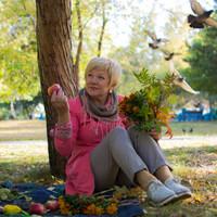 Ольга, 58 лет, Козерог, Новосибирск