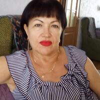 Нина, 63 года, Водолей, Никополь