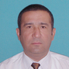 Ulugbek, 56, г.Ташкент
