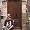 Aziz, 20, Naples